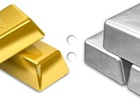 gold silver pair trading