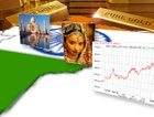 gold market and india