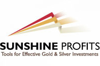 trade gold, trade silver, invest in gold, invest in silver on SunshineProfits.com
